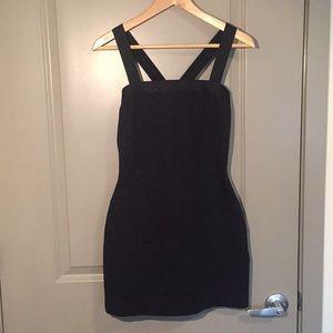 KATE SPADE SATURDAY little black dress xs